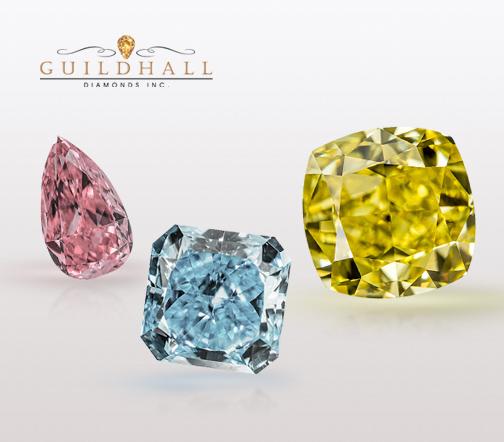 Guildhall Diamonds Inc.