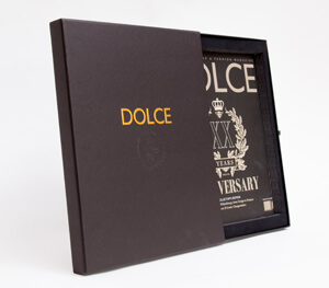 Dolce Magazine